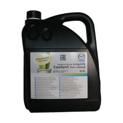 Охлаждающая жидкость Mazda Long Life Coolant Premixed FL22 (5 л.) C122-CL-005A-4X