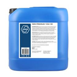 Моторное масло NGN Premium 10W-40 (20 л.) V172085801