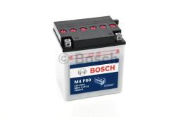 Аккумулятор Bosch M4 12V 30Ah 300A 0092M4F600