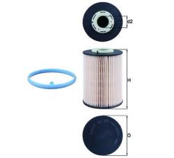 Топливный фильтр Mahle-Knecht KX393D