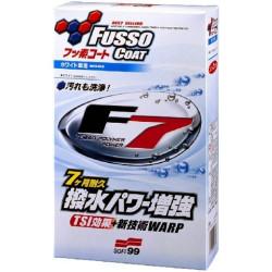 Soft99 Fusso 7 Months Покрытие для кузова защитное для светлых (0,3 л.) 00337