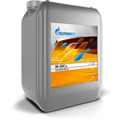Моторное масло Газпромнефть М-10Г2К SAE30 (20 л.) 2389901259