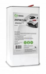 Grass Antibitum Очиститель битумных пятен (5 л.) 150101