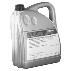 Трансмиссионное масло SWAG ATF ZF Lifeguardfluid 8 (5 л.) 30939096