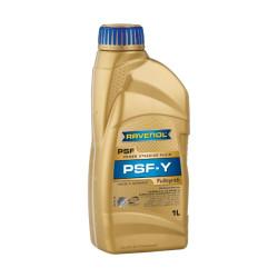 Жидкость ГУР Ravenol PSF-Y (1 л.) 1211123001