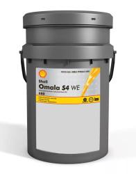 Редукторное масло Shell Omala S4 WE 680 (20 л.) 550043651