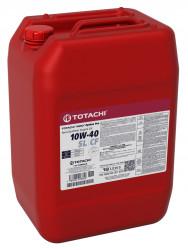 Моторное масло Totachi Niro Optima Pro 10W-40 (19 л.) 4589904928840
