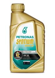 Моторное масло Petronas Syntium 5000 CP 5W-30 (1 л.) 70263E18EU