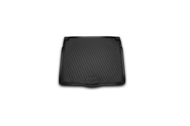 Коврик багажника Novline OPEL ASTRA J 09- хетчбэк1 шт. (полиуретан) CAROPL00026