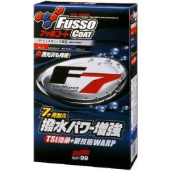 Soft99 Fusso 7 Months Покрытие для кузова защитное для темных (0,3 л.) 00339