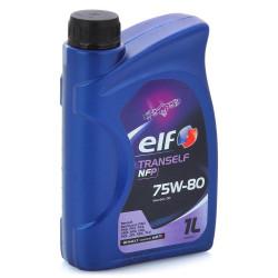 Трансмиссионное масло Elf Tranself NFP 75W-80 (1 л.) 195003