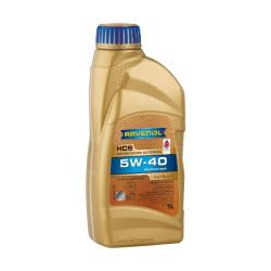 Моторное масло Ravenol HCS 5W-40 (1 л.) 1112105001