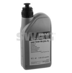 Трансмиссионное масло SWAG Transmission Fluid 75W-90 (1 л.) 40932590