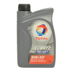 Моторное масло Total Quartz INEO HKS D 5W-30 (1 л.) 193662