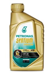 Моторное масло Petronas Syntium 7000 DM 0W-30 (1 л.) 70181E18EU