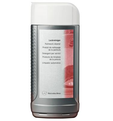 Очиститель краски Mercedes Lackreiniger (0,5 л.) A0019863771