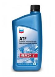 Трансмиссионное масло Chevron Havoline ATF Mercon V (1 л.) OIL3733
