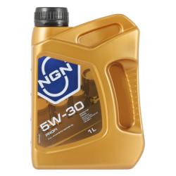 Моторное масло NGN Profi 5W-30 (1 л.) V172085601
