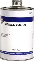 Компрессорное масло Fuchs Reniso PAG 46 (1 л.) 600746353