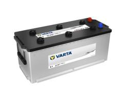 Аккумулятор Varta Стандарт 180Ah 1150A 513x225x218 о.п. (-+) 680310115
