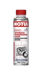 Motul Automatic Transmission Clean Очиститель АКПП (0,3 л.) 108127