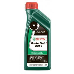 Тормозная жидкость Castrol Brake Fluid DOT 4 (1 л.) 157D5A