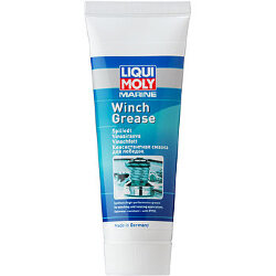 Liqui Moly Marine Winch Grease Консистентная смазка для лебедок (0,1 л.) 25046
