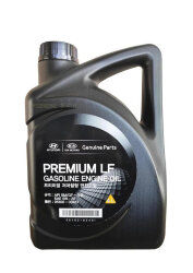 Моторное масло Hyundai (Kia) Premium LF Gasoline 5W-20 (4 л.) 05100-00451