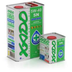 Моторное масло XADO Atomic Oil 5W-40 SN (1 л.) XA 28169-XA 20169