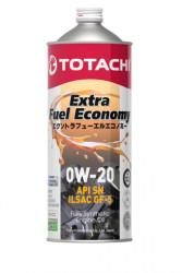 Моторное масло Totachi Extra Fuel Economy 0W-20 (1 л.) 4562374690615