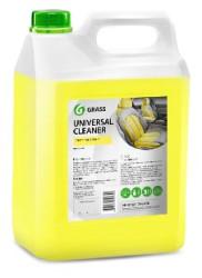 Grass Universal cleaner Очиститель салона (5,4 л.) 125197