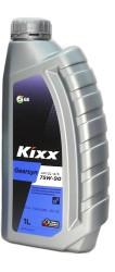 Трансмиссионное масло Kixx Gearsyn 75W-90 (1 л.) L2963AL1E1