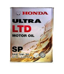 Моторное масло Honda Ultra LTD 5W-30 SP (4 л.) 08228-99974