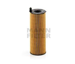 Фильтр масляный Mann-Filter HU8001X