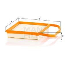 Воздушный фильтр Mann-Filter C21020