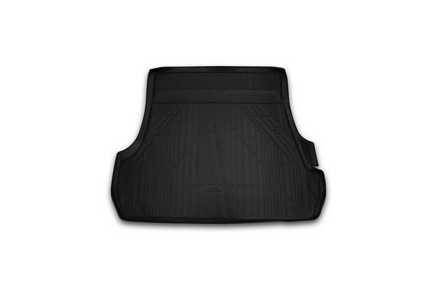 Коврик багажника Novline TOYOTA LAND CRUISER 200 12- внедорожник 5 мест 1 шт. (полиуретан) CARTYT00010