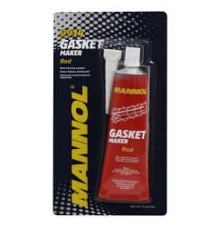 Mannol Gasket Maker Red Герметик прокладочный (0,08 л.) 2409