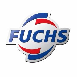 Трансмиссионное масло Fuchs Titan Gear SYN 75W-90 (5 л.) 601415296