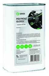 Grass Polyrole Glossy Полироль-очиститель пластика глянцевый (1 л.) 120100