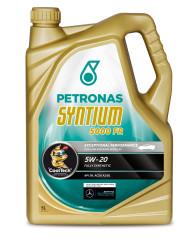 Моторное масло Petronas Syntium 5000 FR 5W-20 (5 л.) 18375019