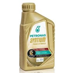 Моторное масло Petronas Syntium 7000 Hybrid 0W-20 (1 л.) 70289E18EU