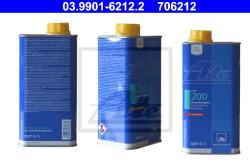 Тормозная жидкость ATE DOT 4 TYP200 (1 л.) 03990162122