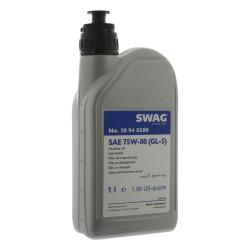 Трансмиссионное масло SWAG Gearbox Oil 75W-90 GL-5 (1 л.) 30940580