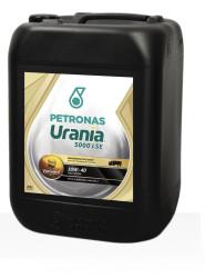Моторное масло Petronas Urania 5000 LSE 10W-40 (20 л.) 71711RK1EU