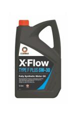 Моторное масло Comma X-Flow Type F Plus 5W-30 (5 л.) XFFP5L