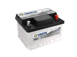 Аккумулятор Varta Silver Dynamic AUX 35Ah 520A 212x175x140 о.п. (-+) 535106052