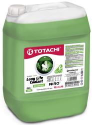 Охлаждающая жидкость Totachi Niro Long Life Coolant (20 л.) 4589904925054