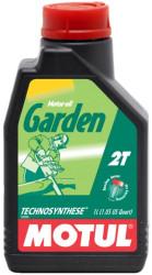 Масло двухтактное Motul Garden 2T (1 л.) 106280