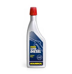 Mannol Super Diesel Cetan Plus Присадка в дизель (0,2 л.) 2126