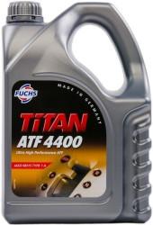 Трансмиссионное масло Fuchs Titan ATF 4400 (5 л.) 601413858